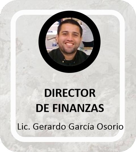 Gerardo Jair García Osorio