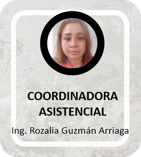 Rozalia Guzmán Arriaga