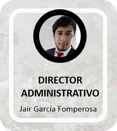 Jair García Fomperosa