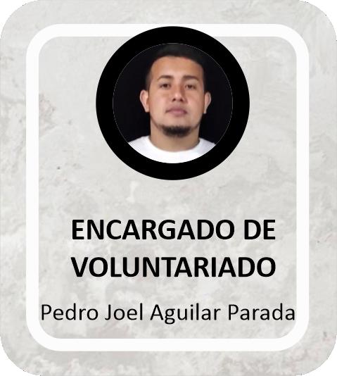 Pedro Joel Aguilar Parada