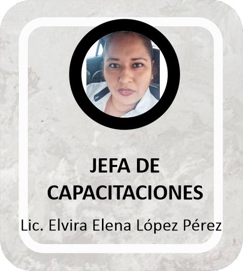 Elvira Elena López Pérez